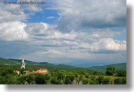 big, churches, europe, horizontal, scenics, slovenia, views, photograph