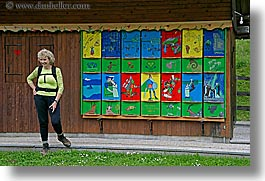 beekeeping, blalock, europe, groups, horizontal, jenna, jim, slovenia, womens, photograph