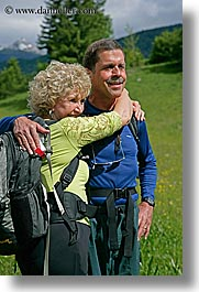 blalock, couples, europe, groups, happy, hikers, jenna, jim, men, slovenia, vertical, womens, photograph