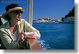 boats, christie, christy, europe, groups, horizontal, slovenia, stuart, womens, photograph