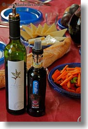 aiguestortes hike, europe, foods, oils, olives, picnic, spain, vertical, photograph