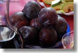 aiguestortes hike, europe, horizontal, plums, spain, wines, photograph