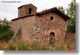 ansovell, belfry, churches, europe, horizontal, spain, stones, photograph