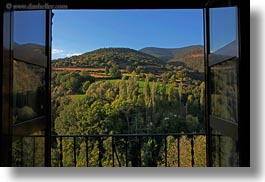 estamariu, europe, horizontal, landscaope, mountains, nature, spain, windows, photograph