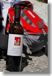 backpack, europe, ordesa, spain, vertical, wines, photograph
