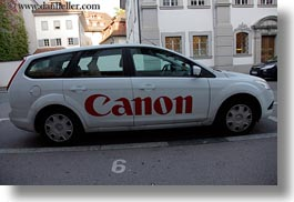 canon, cars, europe, horizontal, lucerne, miscellaneous, switzerland, photograph