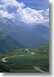 blanc, europe, massif, mountains, mt blanc, switzerland, vertical, photograph