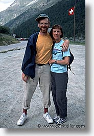 europe, margaret, people, rob, switzerland, vertical, photograph