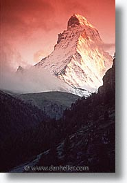 europe, matterhorn, switzerland, vertical, zermatt, photograph