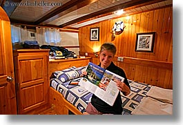 boats, cabins, cevri hasan, europe, gulet, horizontal, schooner, slow exposure, turkeys, womens, photograph