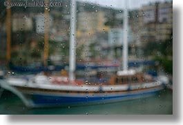 boats, cevri hasan, europe, finike, gulet, harbor, horizontal, schooner, turkeys, windows, photograph