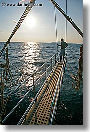 boats, cevri hasan, europe, gulet, planks, schooner, standing, sun, turkeys, vertical, photograph