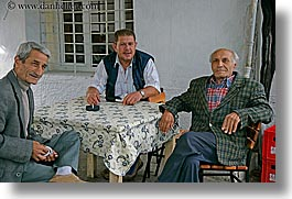 europe, fethiye, horizontal, men, old, turkeys, photograph