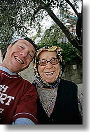 dans, europe, fethiye, humor, old, turkeys, vertical, womens, photograph