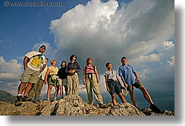 clouds, europe, gemiler, horizontal, ocean, overlooking, people, turkeys, photograph