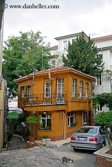 Small house for Small european homes