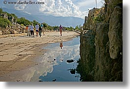 clouds, europe, horizontal, kalkan, reflections, turkeys, photograph