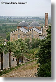europe, isabey, mosques, st johns basillica, turkeys, vertical, photograph