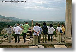 europe, horizontal, looking, people, st johns basillica, tourists, turkeys, views, photograph