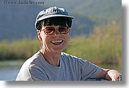 beryl, europe, horizontal, laugh, laughing, senior citizen, sunglasses, tourists, turkeys, womens, photograph