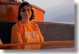 beryl, europe, horizontal, laugh, laughing, senior citizen, tourists, turkeys, womens, photograph