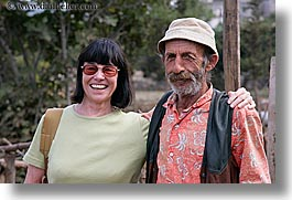 beards, beryl, europe, hats, horizontal, laugh, men, mustache, old, senior citizen, sunglasses, tourists, turkeys, womens, photograph