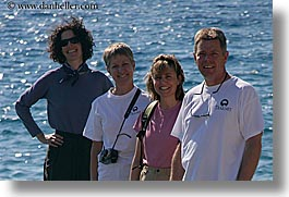 europe, groups, horizontal, ocean, people, tourists, turkeys, womens, photograph