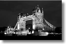 black and white, tech, tower, tower bridge, black and white, tech, tower, tower bridge, photograph