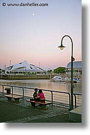 argentina, buenos aires, couples, latin america, madero, puerto, puerto madero, vertical, photograph