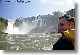 argentina, horizontal, iguazu, latin america, people, petes, photograph