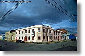 chile, horizontal, hotels, latin america, punta arenas, ritz, photograph