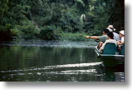 costa rica, horizontal, latin america, people, tourists, photograph