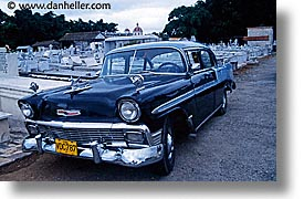 black, caribbean, cars, chevy, cuba, havana, horizontal, island nation, islands, latin america, south america, photograph