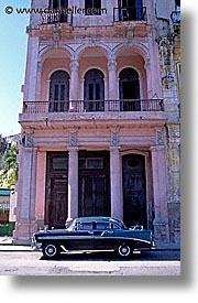 black, caribbean, cars, chevy, cuba, havana, island nation, islands, latin america, south america, vertical, photograph