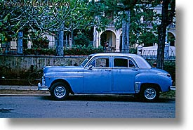 blues, caribbean, cars, cuba, havana, horizontal, island nation, islands, latin america, south america, photograph