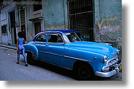 blues, caribbean, cars, cuba, engines, havana, horizontal, island nation, islands, latin america, south america, photograph