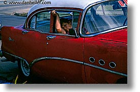 buick, caribbean, cars, cuba, dreamin, havana, horizontal, island nation, islands, latin america, south america, photograph