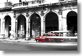 caribbean, cars, cuba, havana, horizontal, island nation, islands, latin america, south america, photograph
