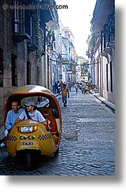 caribbean, cars, coco, cuba, havana, island nation, islands, latin america, south america, vertical, photograph
