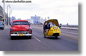 caribbean, cars, coco, cuba, havana, horizontal, island nation, islands, latin america, south america, photograph