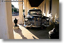 caribbean, cars, cuba, havana, hearse, horizontal, island nation, islands, latin america, south america, photograph