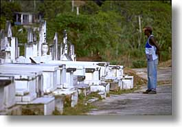 caribbean, cemeteries, cuba, havana, horizontal, island nation, islands, latin america, south america, photograph