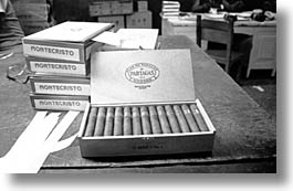 caribbean, cigars, cuba, havana, horizontal, island nation, islands, latin america, montecristo, south america, photograph