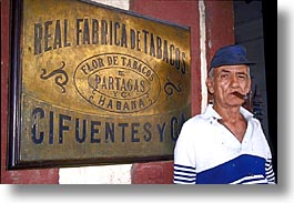 caribbean, cigars, cuba, havana, horizontal, island nation, islands, latin america, partagas, south america, photograph