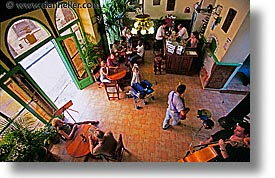 cafes, caribbean, city scenes, cuba, havana, horizontal, island nation, islands, latin america, music, oreilly, south america, photograph