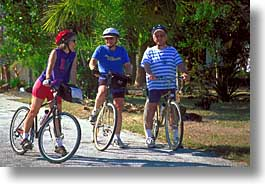 bicycles, caribbean, cuba, havana, horizontal, island nation, islands, latin america, mac queens, south america, photograph