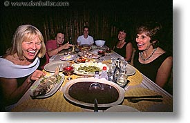 caribbean, cuba, dinner, fun, havana, horizontal, island nation, islands, latin america, mac queens, south america, photograph