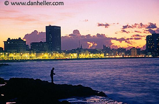 Unknown Artist - Cuban Rise