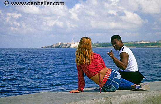 Unknown Artist - Cuba Libre