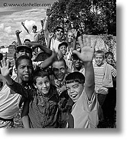 baseball, black and white, caribbean, childrens, cuba, havana, island nation, islands, latin america, people, south america, vertical, photograph